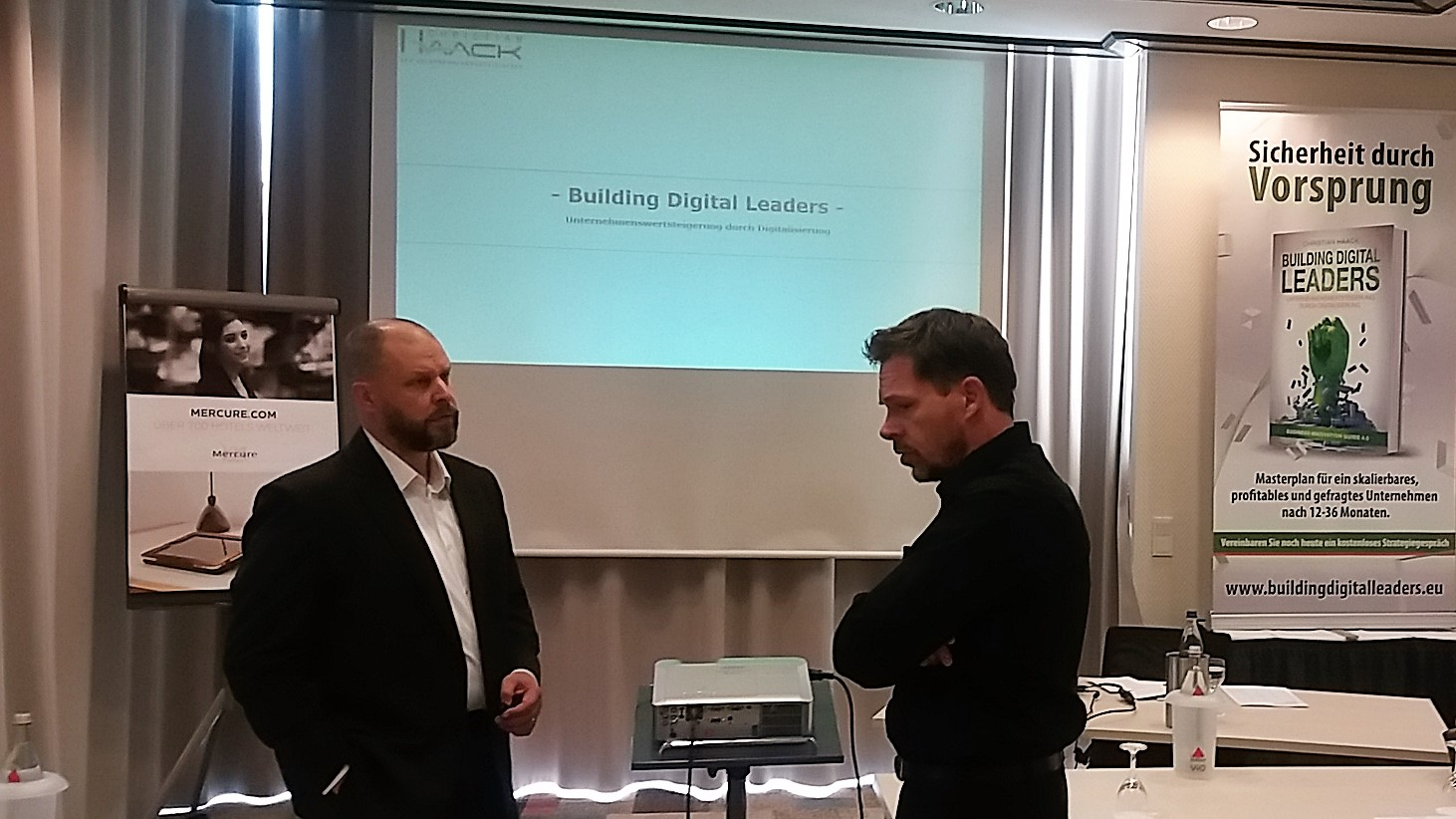 Building Digital Leaders_Triona_Digitalisierung_April_2018